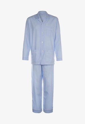CARLO - Pyjamas - light blue