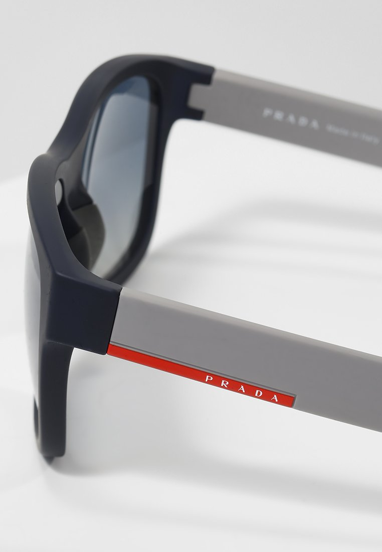 Prada Linea Rossa Solbriller - blue/blå ZZRF5d01VcwAjvo