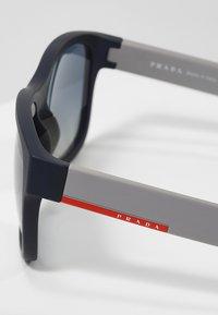 Prada Linea Rossa - Sunglasses - blue - 2