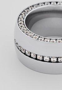 Heideman - MIT SWAROVSKI STEIN - Ring - silver-coloured - 2