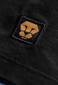 Liger - LIMITED TO 360 PIECES - Basic T-shirt - black - 5