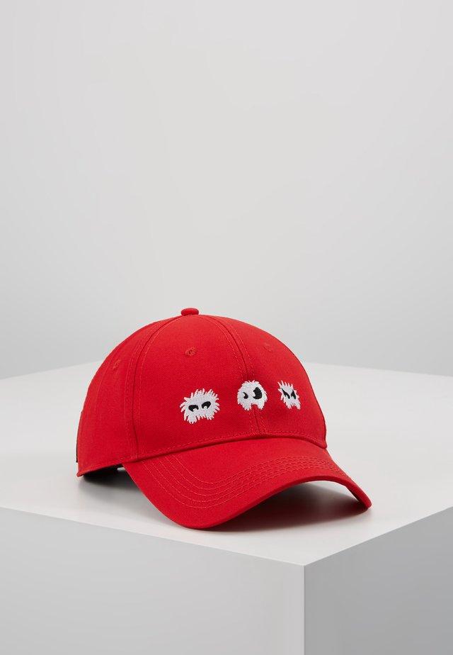 BASEBALL - Lippalakki - red