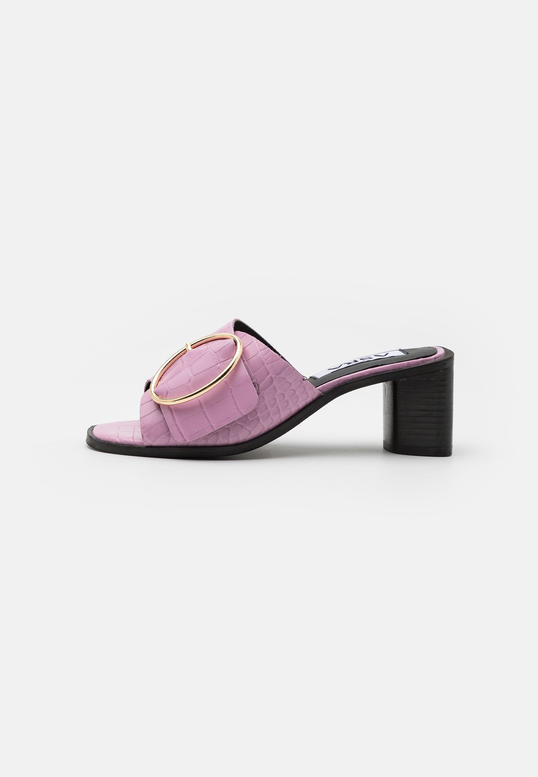 Women JUSTICE - Heeled mules