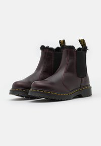 Dr. Martens - 2976 LEONORE - Classic ankle boots - oxblood - 2
