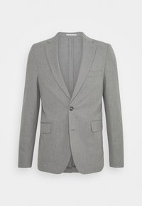 Isaac Dewhirst - THE RELAXED SUIT  - Oblek - light grey - 16
