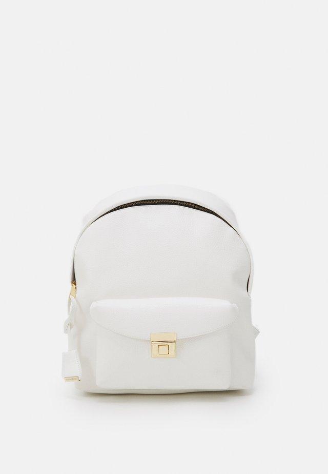 Mochila - white