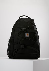 Carhartt WIP - KICKFLIP BACKPACK - Rugzak - black - 0