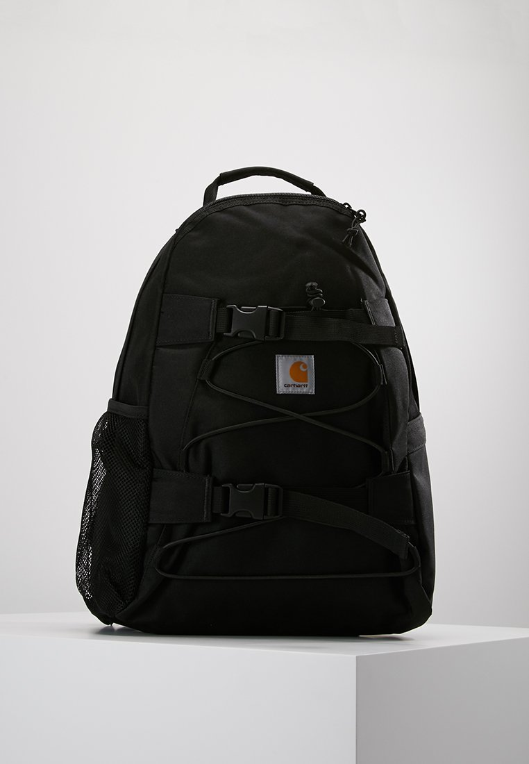 Carhartt WIP - KICKFLIP BACKPACK - Rugzak - black