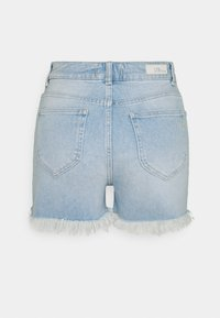 LTB - JEPSEN - Shorts di jeans - bother wash - 6