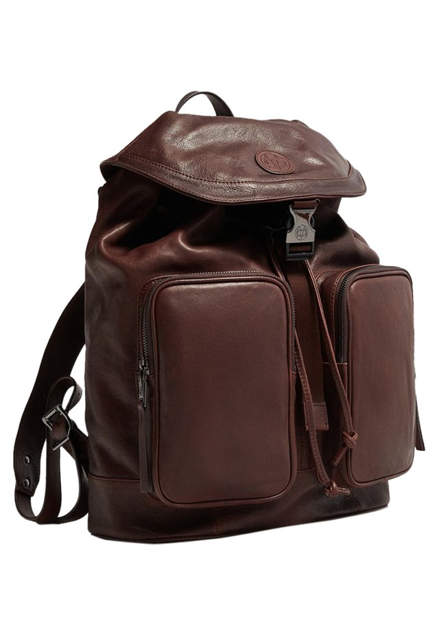 LIMITED EDITION - Rucksack - brown
