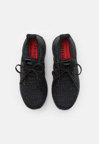 adidas Originals - ULTRABOOST 4.0 DNA UNISEX - Trainers - core black/grey six - 3