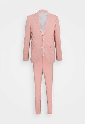 PLAIN SUIT  - Completo - soft pink