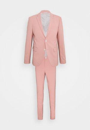 PLAIN SUIT  - Traje - soft pink