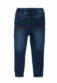 MINOTI - Jeans slim fit - blue - 1