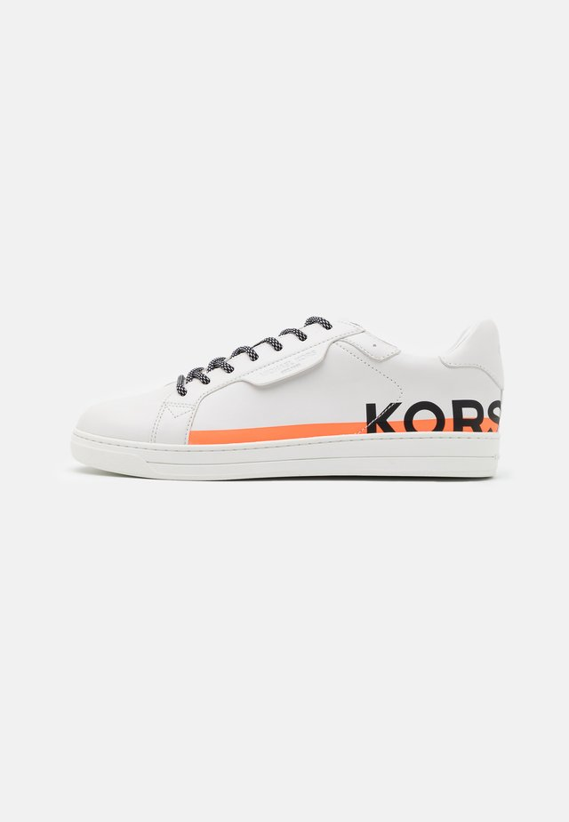 KEATING - Sneakers basse - optic white