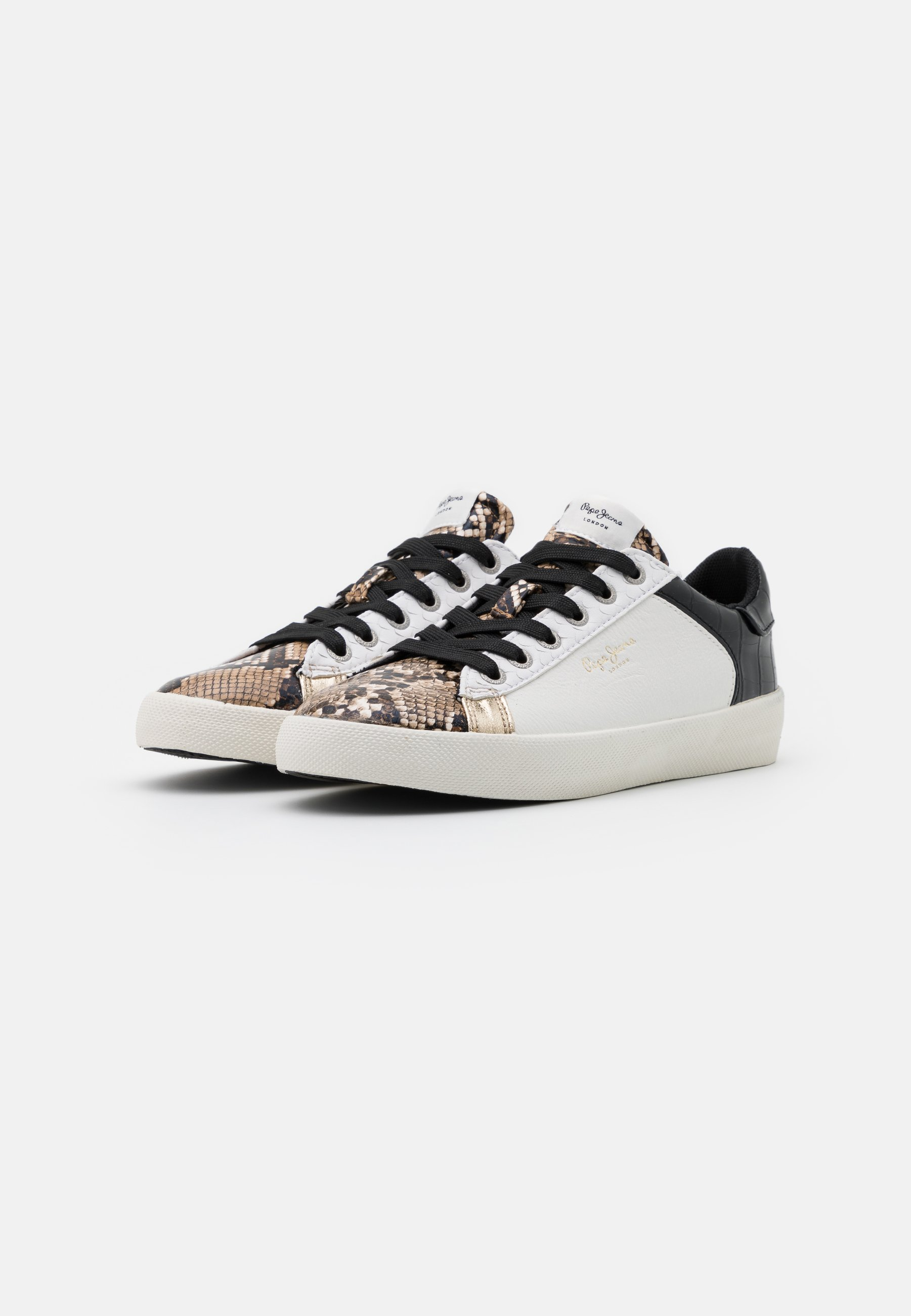 Pepe Jeans KIOTO CITY Sneaker low white/weiß