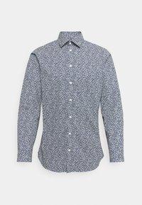 SLHSLIMPEN BLADE SHIRT - Shirt - dark navy