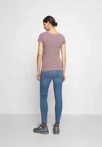 GAP Maternity - ALFRED - Jeans slim fit - medium indigo - 2