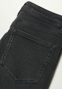 Mango - SOHO - Jeans Skinny Fit - open grey - 5