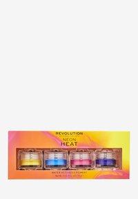 Makeup Revolution - REVOLUTION NEON HEAT HYDRA LINER SET - Makeup set - - - 0