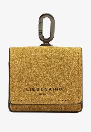 Key holder - dijon (yellow)