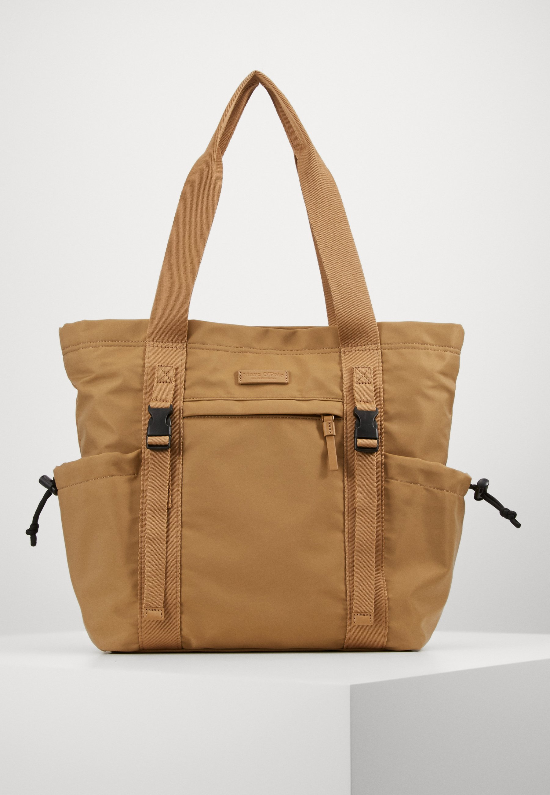 Marc O'polo Shopping Bag - Soaked Sand/sand