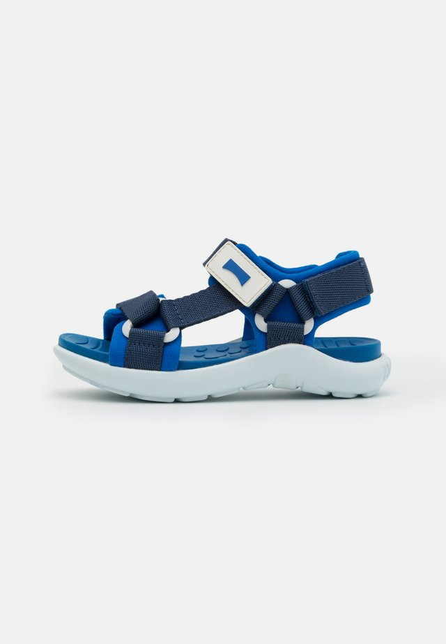 WOUS - Sandalias de senderismo - multi - assorted-blue
