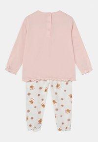 OVS - LONG GIRL WINNIE - Pyjama set - veiled rose - 1