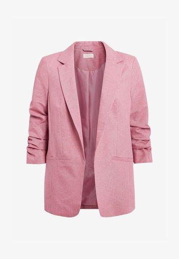SPARKLE - Blazer - pink