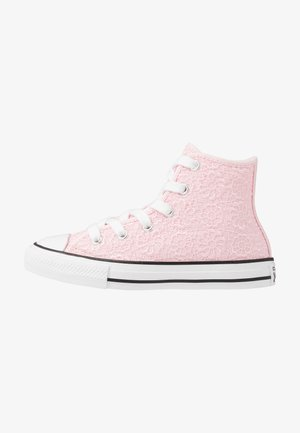 CHUCK TAYLOR ALL STAR - High-top trainers - arctic pink/white/black