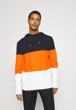 HOOD - Hoodie - bright orange