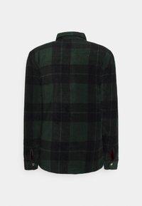 Volcom - BOWERED - Summer jacket - stone culture blue - 1