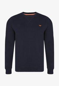 SATSUMA - Sweatshirt - blau