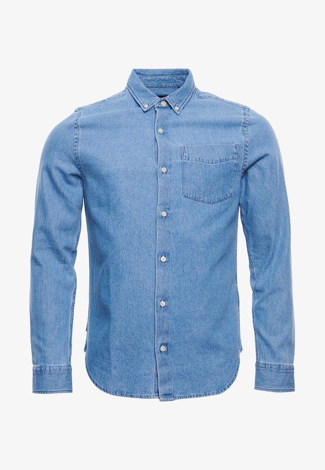 CLASSIC  - Overhemd - worn wash