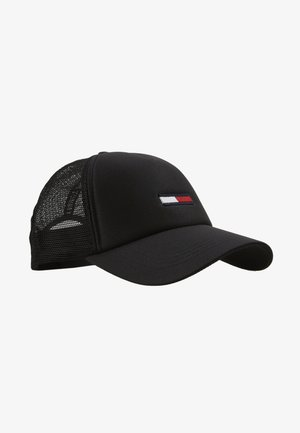 TRUCKER  - Cap - black