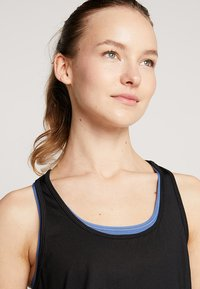 Cotton On Body - TRAINING TANK - Topper - black - 6