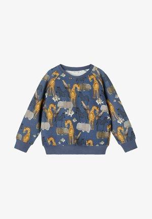 Sweatshirts - vintage indigo