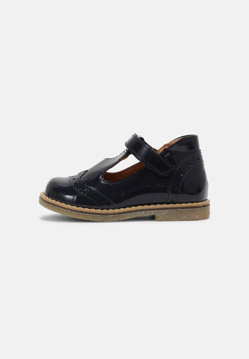 Froddo - ELIS - Ankle strap ballet pumps - blue