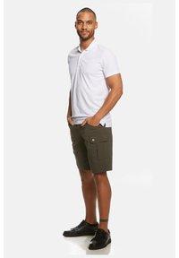 Jeff Green - Sports shorts - steel - 5