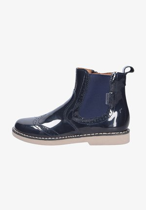 SCHÖNER - Classic ankle boots - blue