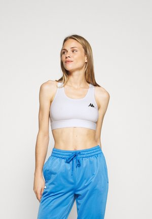 EBBA - Sports bra - bright white