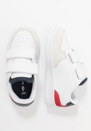 MASTERS CUP 120 - Trainers - white/navy/red