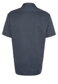Dickies - Skjorter - charcoal grey - 1
