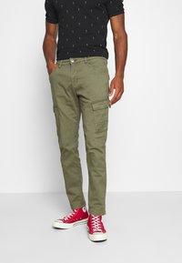 Esprit - OCS  - Cargo trousers - khaki green - 0