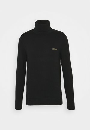 SAN ROLANDO - Jumper - black