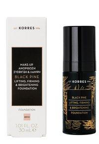 Korres - BLACK PINE FOUNDATION - Foundation - bpf00 - 1
