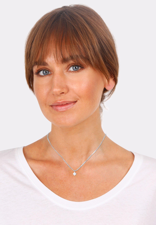 Damen CLOVER LEAF - Halskette