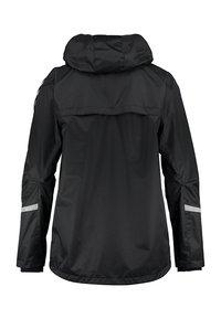 Hummel - Outdoor jacket - black - 1