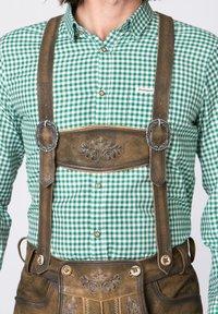 Stockerpoint - BEPPO - Shorts - brown - 6