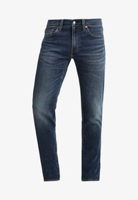 Levi's® - 511™ SLIM FIT - Jeans slim fit - caspian adapt - 4